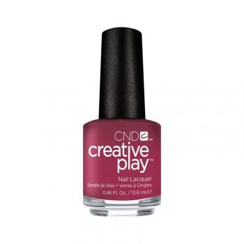 cnd creative play 13,6ml berried secrets #467