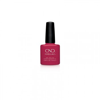 cnd shellac kiss of fire 7,3 ml