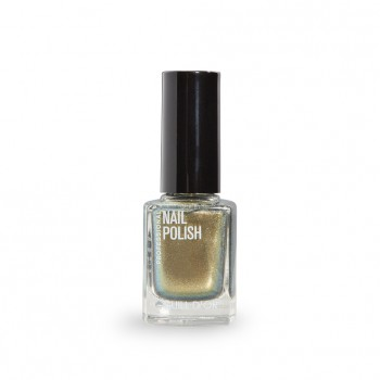 gd nail polish glitter rain 11ml