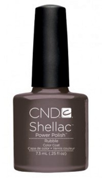 cnd shellac rubble color 7,3 ml