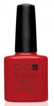 cnd shellac lobster roll 7,3 ml