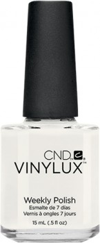 CND VINYLUX Cream Puff 15ml