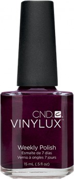 CND VINYLUX Dark Lava 15ml