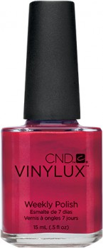 CND VINYLUX Hot Chillis 15ml