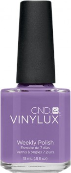 cnd vinylux lilac longing 15ml