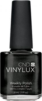 cnd vinylux overtly onyx 15ml uit het assortiment op=op