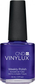cnd vinylux purple purple 15ml