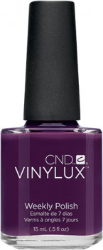 cnd vinylux rock royalty 15ml