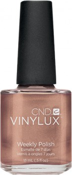 cnd vinylux sugared spice 15ml