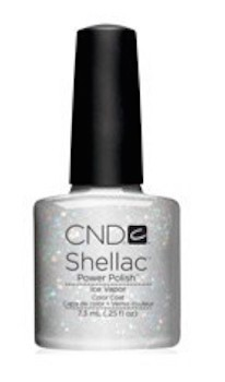 cnd shellac ice vapor 7,3 ml