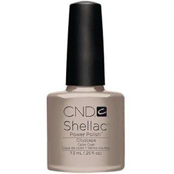 cnd shellac cityscape color 7,3 ml