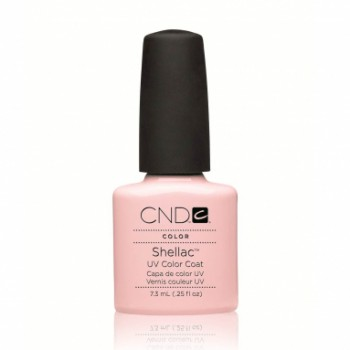 cnd shellac clearly pink 7,3 ml