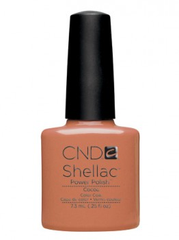 CND SHELLAC Cocoa 7,3 ml