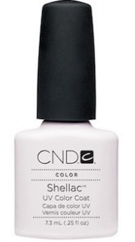 cnd shellac cream puff 7,3 ml