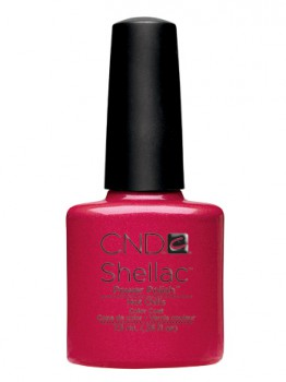 CND SHELLAC Hot Chilis 7,3 ml