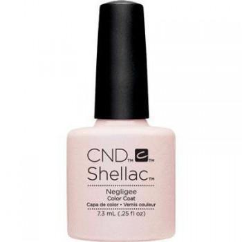 cnd shellac negligee 7,3 ml