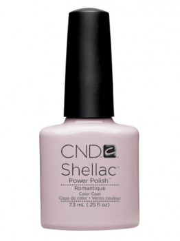 cnd shellac romantique 7,3 ml