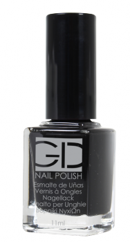 Guill d'Or nagellak 11ml BLACK DIAMOND