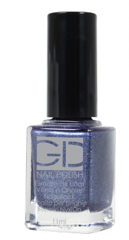 Guill d'Or nagellak 11ml CAPTAIN BLUE