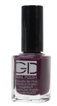 Guill d'Or nagellak 11ml ROUGE NOIR