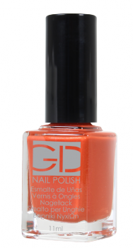 Guill d'Or nagellak 11ml SHOW ME ORANGE