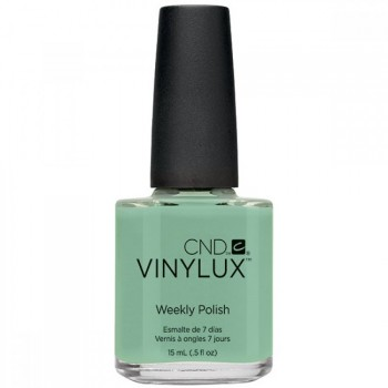 cnd vinylux mint convertible 15 ml