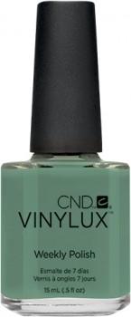 CND VINYLUX Sage Scarf 15 ml