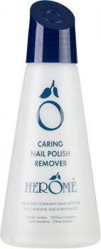 herome caring remover 120ml