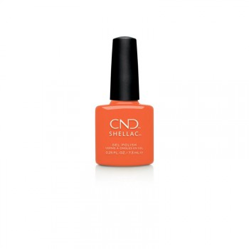 cnd shellac b-day candle 7,3ml