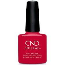 cnd shellac first love 7,3 ml