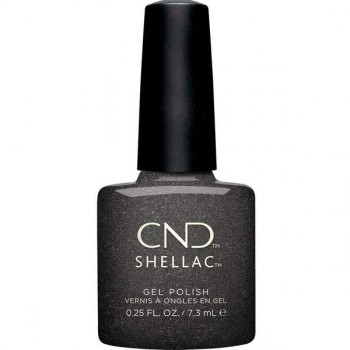 cnd shellac powerfull hematite 7,3 ml