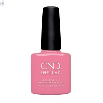cnd shellac kiss from a rose 7,3 ml