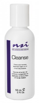 nsi balance cleanse 59 ml