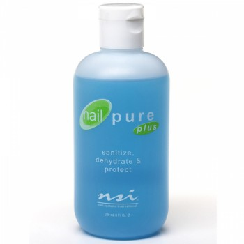 nsi nail pure plus 250 ml