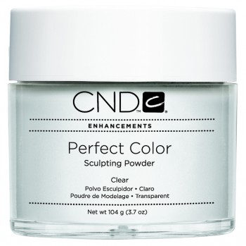 cnd perf color clear 104 gr