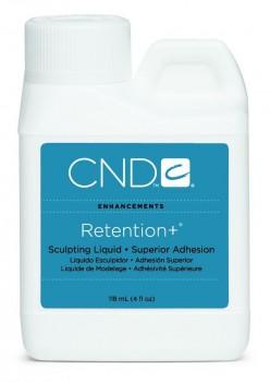 cnd retention liquid 118 ml