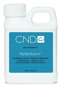 cnd retention liquid 237ml