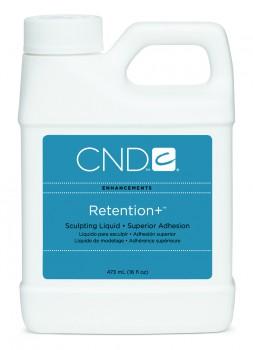 cnd retention liquid 473 ml