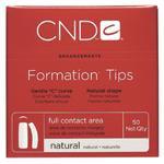 tips refill nr 8 formation naturel per 50 st