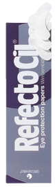 refectocil wimperblaadjes blauw