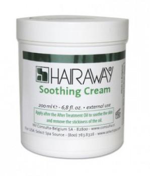 hairaway verzachtende creme 200 ml
