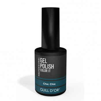 gd gel polish chic chic 15ml