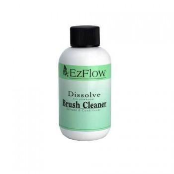 ez flow brush cleaner 118 ml