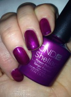 cnd shellac tango passion 7,3 ml