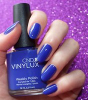 CND SHELLAC Blue Eyeshadow 7,3 ml