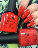 cnd shellac mambo beat 7,3 ml