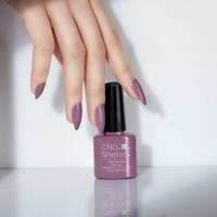 cnd shellac lilac eclipse 7,3 ml