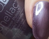 cnd shellac vexed violette 7,3 ml