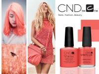 CND VINYLUX Desert Poppy 15 ml