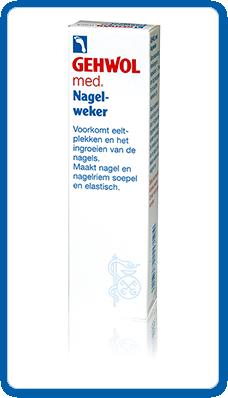 gehwol med nagelweker 15 ml